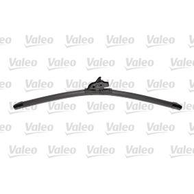 VALEO ROVER 800 Въздухомер / (маса, количество) (575785)