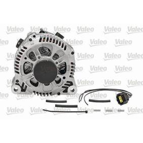 Въздухомер / (маса, количество) VALEO (575785) за ROVER 800 Цени