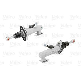 VALEO Clutch cylinder 804830