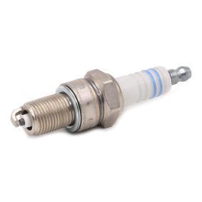 Interruptor de marcha atras (0 242 235 909) fabricante BOSCH para CHEVROLET KALOS año de fabricación 03/2005, 72 CV Tienda online