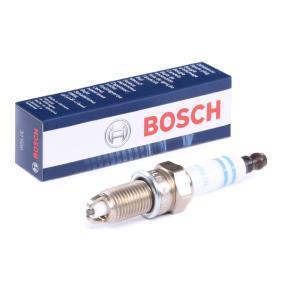 PUNTO (188) BOSCH Repair kit, wheel suspension 0 242 145 503