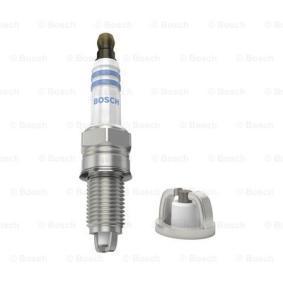 BOSCH Spark plug 0 242 145 503