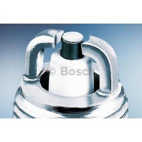 BOSCH FIAT PUNTO Repair kit, wheel suspension (0 242 145 503)