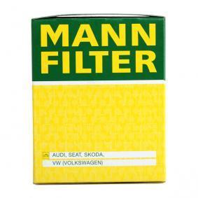 Resortes helicoidales MANN-FILTER (W 712/94) para SEAT IBIZA precios