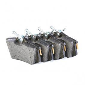 BOSCH Lámpara para faros de luz antiniebla 0 986 494 514 para PEUGEOT 307 1.4 16V 88 CV comprar