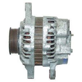 Jazz II Хечбек (GD_, GE3, GE2) DELCO REMY Алтернатор генератор DRA0143
