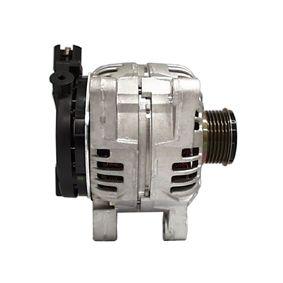 DELCO REMY Generator 9646321780 für FIAT, PEUGEOT, CITROЁN, SUZUKI, ALFA ROMEO bestellen