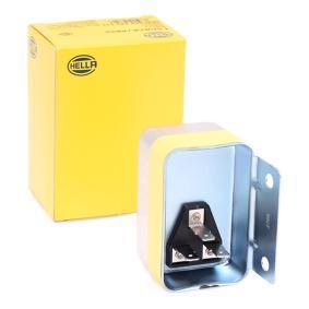 8558306 para SAAB, Regulador del alternador HELLA (5DR 004 243-111) Tienda online