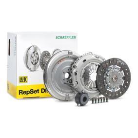 0A5141671M für VW, AUDI, SKODA, SEAT, Kupplungssatz LuK (600 0179 00) Online-Shop