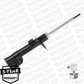 50700691 für FIAT, ALFA ROMEO, LANCIA, Stoßdämpfer MONROE (16454) Online-Shop