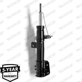 Ammortizzatore MONROE Art.No - 16455 OEM: 50705407 per FIAT, ALFA ROMEO, LANCIA comprare