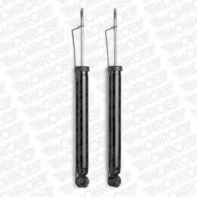 Stoßdämpfer MONROE Art.No - E1020 kaufen