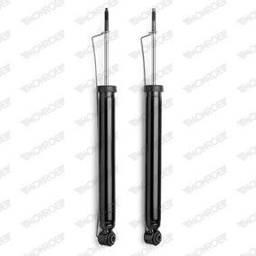 Stoßdämpfer MONROE Art.No - E1114 OEM: 1090831 für BMW kaufen