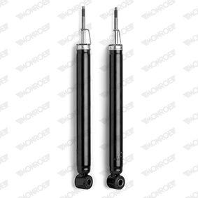 Stoßdämpfer MONROE Art.No - E1166 OEM: 8D9513031A für VW, AUDI, SKODA, SEAT kaufen