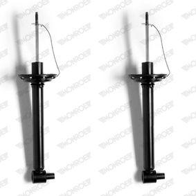 Stoßdämpfer MONROE Art.No - E1243 OEM: 8D5513031L für VW, AUDI, SKODA, SEAT kaufen
