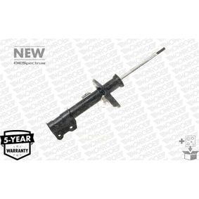 Stoßdämpfer MONROE Art.No - E3411 OEM: 31321135635 für BMW kaufen
