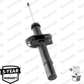 Stoßdämpfer MONROE Art.No - E4031 kaufen