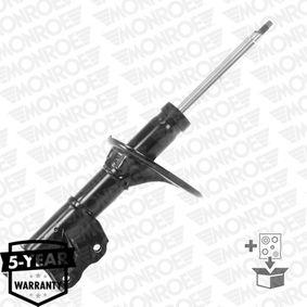 Stoßdämpfer MONROE Art.No - E4383 OEM: 7700428438 für RENAULT, DACIA, RENAULT TRUCKS kaufen