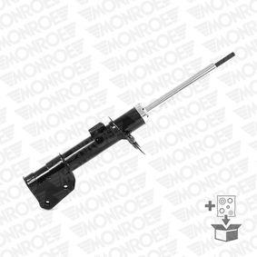 50700691 für FIAT, ALFA ROMEO, LANCIA, Stoßdämpfer MONROE (E7001) Online-Shop