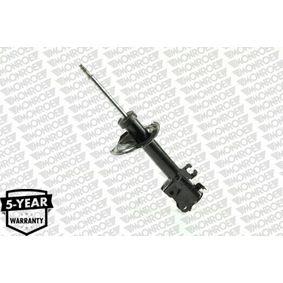 54302BN429 für NISSAN, Stoßdämpfer MONROE (G16297) Online-Shop