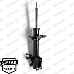 Stoßdämpfer MONROE Art.No - G16298 OEM: 54303BN825 für NISSAN kaufen