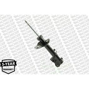 Stoßdämpfer MONROE Art.No - G16298 kaufen