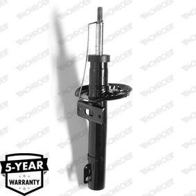 Stoßdämpfer MONROE Art.No - G16309 OEM: 6Q0413031AH für VW, AUDI, SKODA, SEAT, PORSCHE kaufen