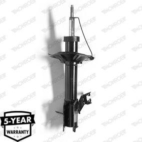 Stoßdämpfer MONROE Art.No - G7201 OEM: 54302BM415 für NISSAN kaufen