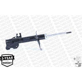 54302BM415 für NISSAN, Stoßdämpfer MONROE (G7201) Online-Shop