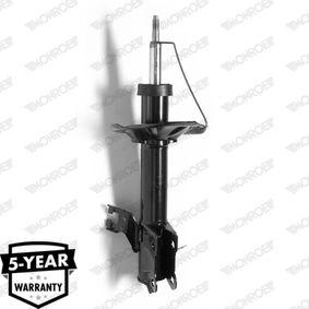 Stoßdämpfer MONROE Art.No - G7202 OEM: 54303BN825 für NISSAN kaufen
