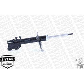 54303BN825 für NISSAN, Stoßdämpfer MONROE (G7202) Online-Shop