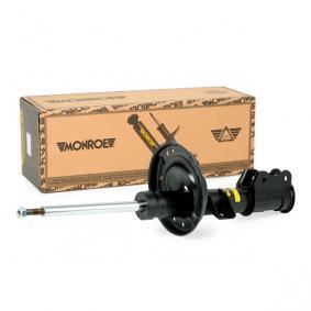 Stoßdämpfer MONROE Art.No - G7305 OEM: 1540224 für FORD, FIAT kaufen