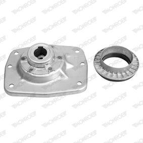 MONROE FIAT SCUDO Copela de amortiguador y cojinete (MK269R)