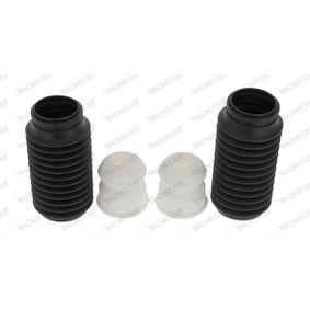 MONROE Protective cap bellow shock absorber PK098
