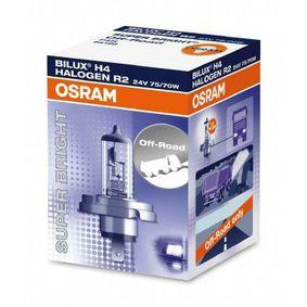 Glühlampe, Fernscheinwerfer 64199 Online Shop