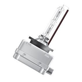 66140 Крушка с нагреваема жичка, фар за дълги светлини от OSRAM качествени части