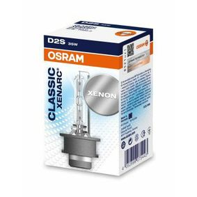 OSRAM 66240CLC