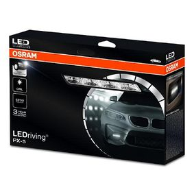 Daytime Running Light Set for cars from OSRAM - cheap price
