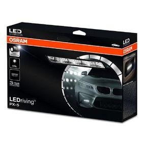 Juego de luces circulación diurna para coches de OSRAM - a precio económico