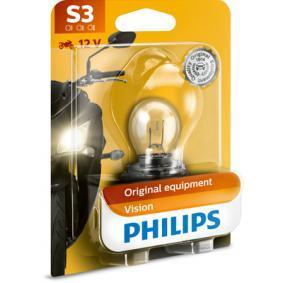 Крушка с нагреваема жичка, фар за дълги светлини 12008BW онлайн магазин