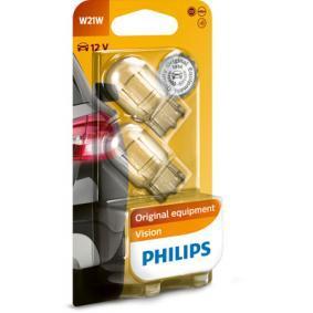 12065B2 Крушка с нагреваема жичка, мигачи от PHILIPS качествени части