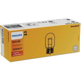 Glühlampe, Brems- / Schlusslicht 12066CP Online Shop
