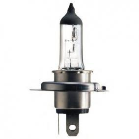 Крушка с нагреваема жичка, фар за дълги светлини (12636BW) от PHILIPS купете