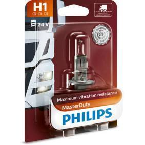 13258MDB1 Glühlampe, Fernscheinwerfer von PHILIPS Qualitäts Ersatzteile