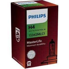 Glühlampe, Fernscheinwerfer 13342MLC1 Online Shop