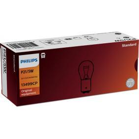 PHILIPS Bulb, indicator 13499CP