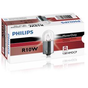 Крушка с нагреваема жичка, светлини на рег. номер 13814MDCP онлайн магазин