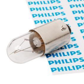 Крушка с нагреваема жичка, мигачи (13929CP) от PHILIPS купете