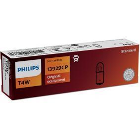 Glühlampe, Blinkleuchte 13929CP Online Shop