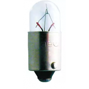 Bulb, indicator (13929MDCP) from PHILIPS buy
